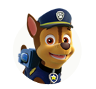 Paw Patrol - Adventure Bay
