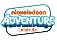 Nickelodeon Adventure Lakeside Logo